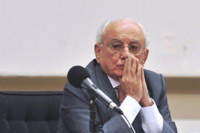 PLANALTO JÁ DISCUTE SUBSTITUTO PARA PEDRO NOVAIS