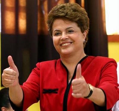 DILMA QUER INCLUIR MAIS 320 MIL FAMÍLIAS NO BRASIL SEM MISÉRIA