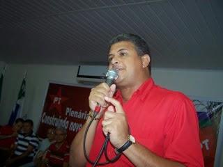 """Francisco de Assis Ribeiro Costa Filho, o """"Duduzinho"""", foi nomeado  superintendente de Articulação Regional de Caxias"""