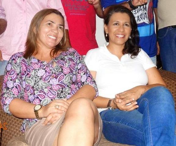 """Vereadoras Lú e Cristiane Bacelar: atitudes justificadas em """"defesa da unidade"""""""