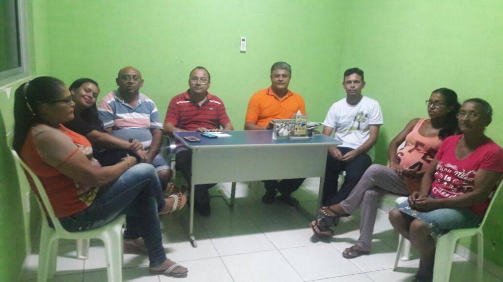 Reunião de emergência seguida de ataques ao Blog: desrespeito ao contraditório
