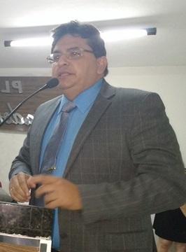 Resultado de imagem para r. Ricardo vereador de coelho neto